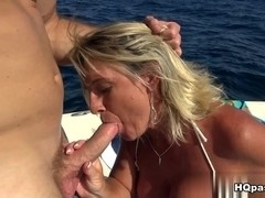 Levi Cash, Brandi Jaimes in Catch and release Video