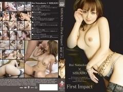 Rui Natsukawa in First Impact