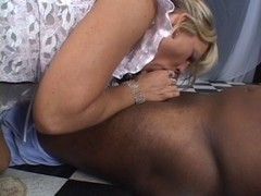 Dark weenie throat fucking bitch