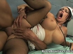Jenna Presley in Busty Nurses #2