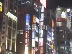 Horny JAV censored xxx scene with best japanese chicks
