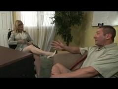 Nina Hartley - Porn legend