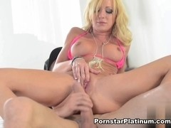 Amy Brooke Ass Fucked By C. Strokes