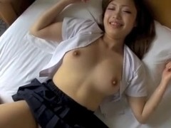 Pretty & Young Japanese Girl