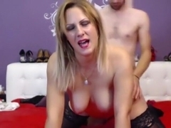 blondincocknito amateur record on 05/13/15 17:11 from Chaturbate