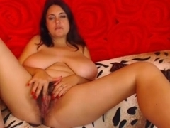 Hairy bigtits BABE SEXY