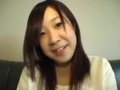 AV experience Miho-chan nineteen-year-old