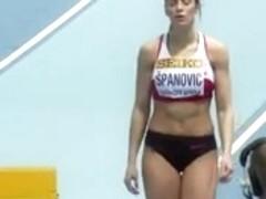 Mujeres Atletas #05