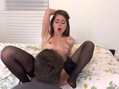 Riley Reid seems to always have some naughty ideas and likes to turn them into reality