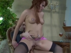 RUSSIAN MATURE WOMAN 1
