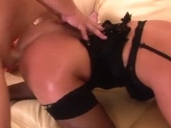 Fabulous pornstar in crazy anal, mature porn video
