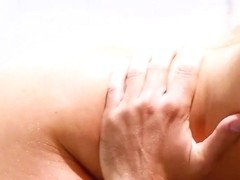 Big Tits In Sports: Tasha Reign Gets Wet. Tasha Reign, Ryan Driller