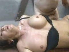 Sexy mother i'd like to fuck Luana Borgia - sadismo estremo