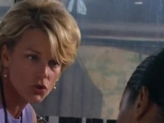 Carla Greene,Danielle Riley,Misty Mundae,Unknown,Andrea Langi in Shadow: Dead Riot (2006)