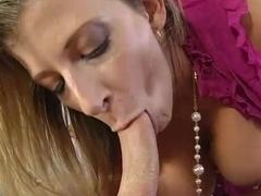 Licking Ass with Sara Jay