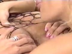 Lesbos Asslicking