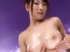 Horny Japanese slut in Fabulous Big Tits, Fetish JAV movie