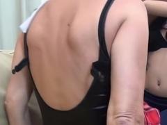 Fabulous pornstar in hottest brazilian, masturbation porn video