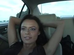 Crazy pornstar Shay Lynn in fabulous masturbation, solo porn clip
