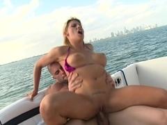 Crazy pornstar Charisma Cappelli in Hottest Big Ass, Anal xxx video