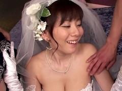 Yuma asami kimono nude