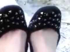 Sexy Feetfetish Soles 8