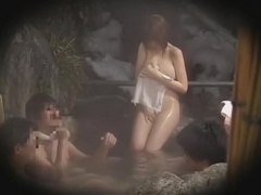 Incredible Japanese chick Rio Hamasaki in Fabulous Hidden Cams, Public JAV clip