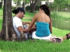 Alexis Grace - Sex in Miami