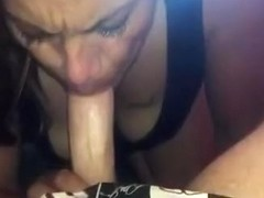 My best friend would me, if he knew his milf sucked my dick.