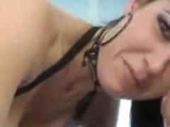 Eva Karera The Anal mother I'd like to fuck