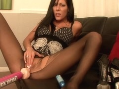 PantyhosePops Video: Jade