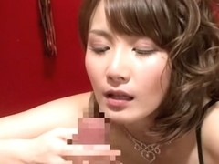 Fabulous Japanese girl in Best HD, Amateur JAV video