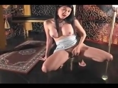 Asian Shemale Solo
