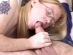 Video from Mytinydick: Blondie is back for more