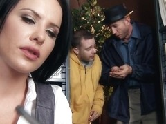 Pornstars Like it Big: Being Bad: Episode One