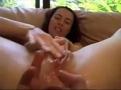 moaning fuckin wet