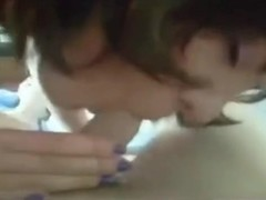 Cute  immature Homemade Sextape With Facial