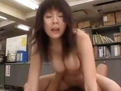 Asian milf amazon position