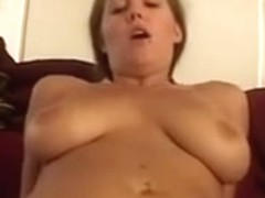 Large Tit Drew POV Riding