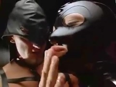 Slavegirl gives insane head!