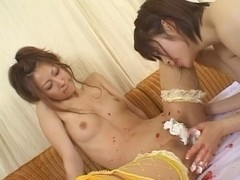 Japanese beauties kiss1167