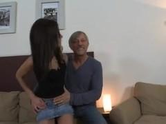 Leony Aprill 1st anal