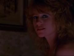 Brinke Stevens,Diana Scarwid,Juliette Cummins in Psycho III (1986)