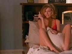 Georgina Cates,Nikki Arlyn in Clay Pigeons (1998)