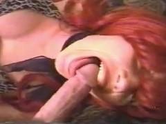 Hot milf group sex filmed on the POV camera