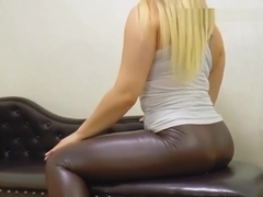 Yasemin Giantess Legging Buttcrush
