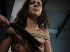 BrutalPunishment Video: Hungry for Punishment