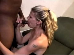 Hubby recording his wife BBC