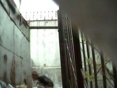 Girls Pissing voyeur video 279