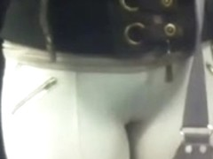Cameltoe - metro